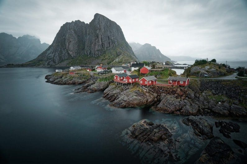 Fiordos Noruegos. Descubre Noruega y todo lo que nos puede