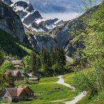 Appenzell: Que ver y hacer en este pueblito de Suiza