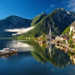Los 40 pueblos más bonitos de Europa