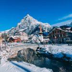 Kandersteg, un bello pueblo suizo rodeado de lagos