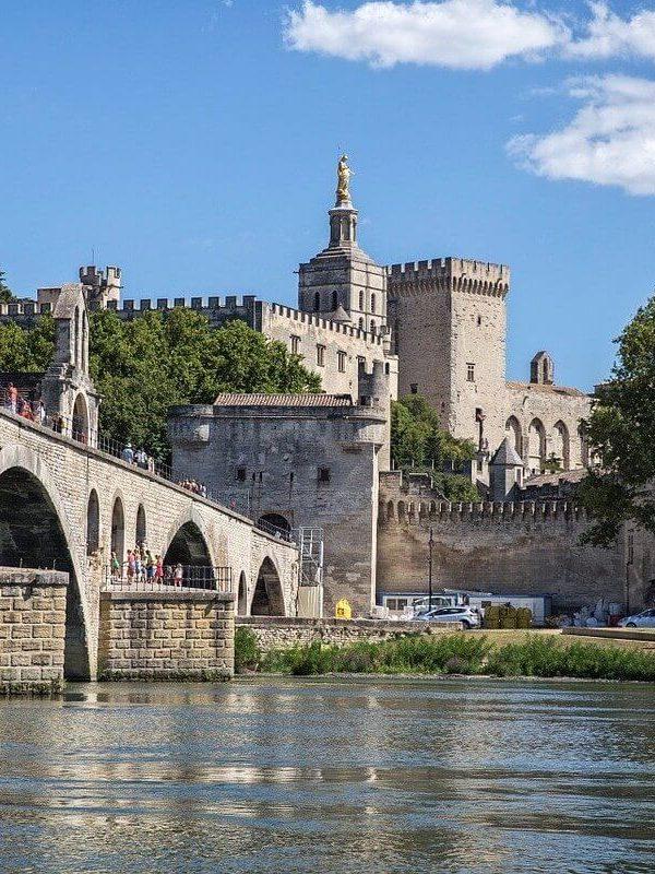 Que ver en Avignon