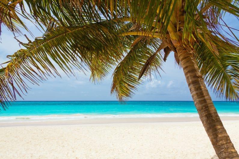 Mejores playas de Sudamérica