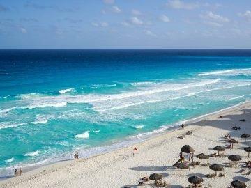 10 destinos de playa para tu próximo verano en Sudamérica