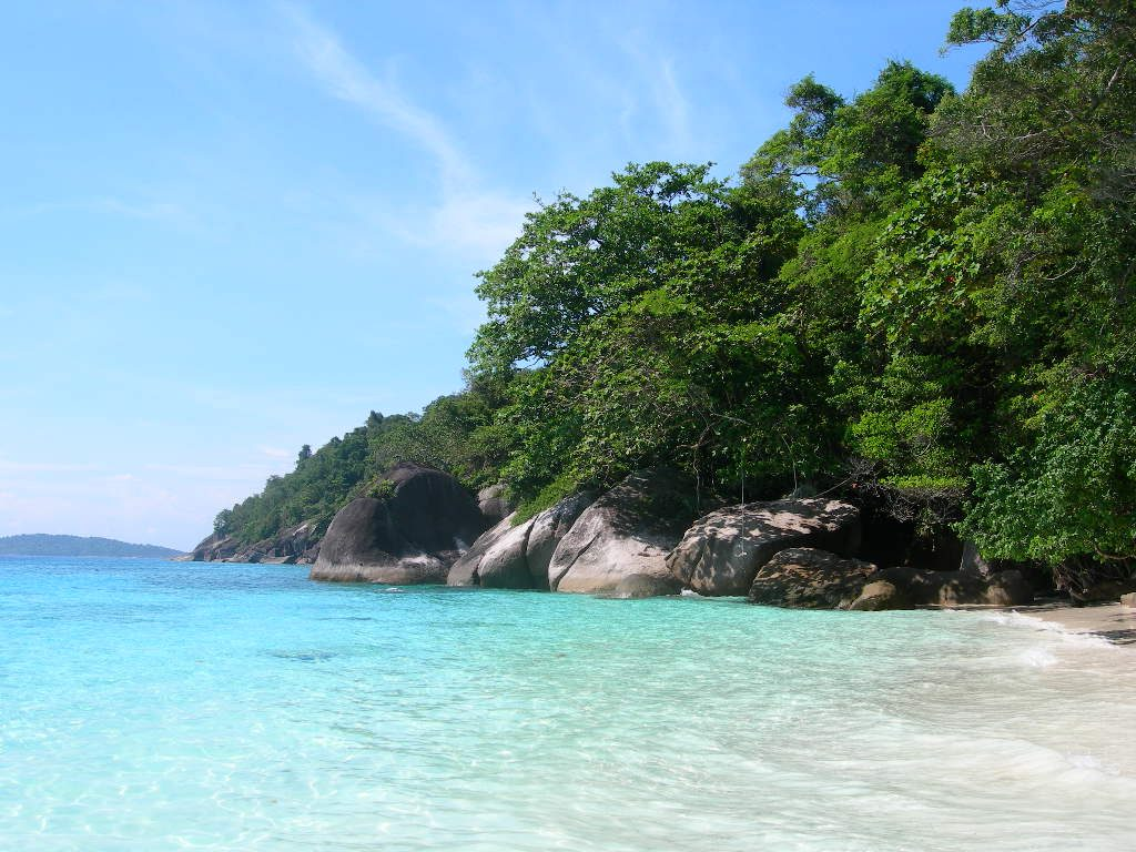 colipe tailandia, las islas menos turisticas de tailandia, sur de tailandia no turistico, koh kood, cueva esmeralda tailandia, bangkok sitios escondidos,