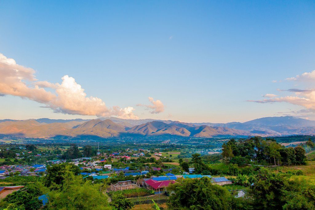 lo mejor de tailandia no turistico, lugares especiales tailandia, lugares diferentes tailandia, lugares menos turisticos en tailandia, ruta tailandia no turistica