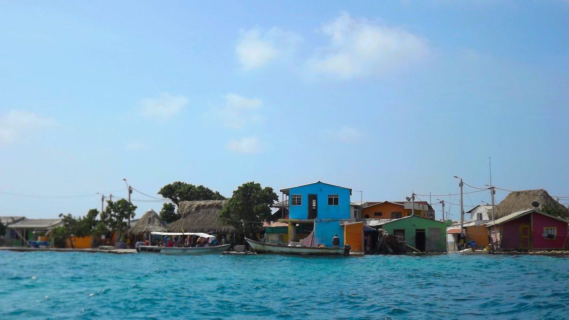 Santa Cruz del Islote, una de las mejores islas colombianas