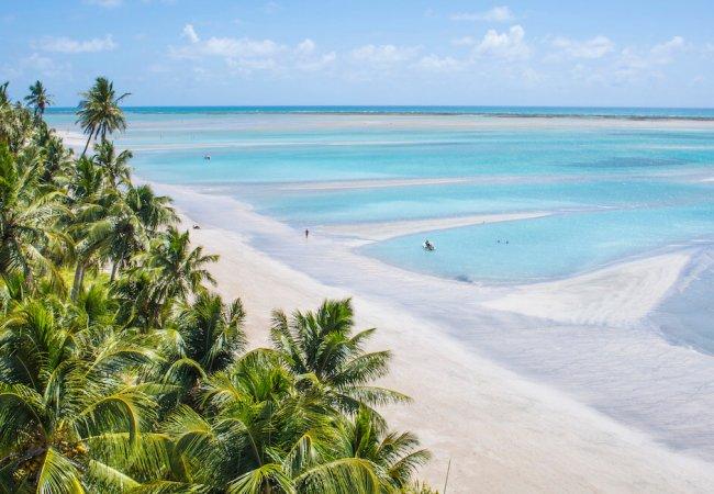antunes, playas de brasil