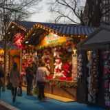 mejores mercadillos navideños europa