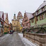 10 pueblos bonitos que ver en Alemania