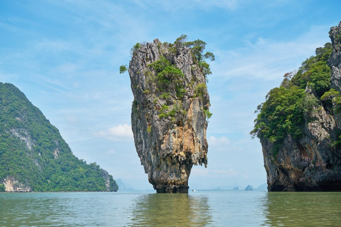 viaje tailandia todo incluido
