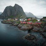 Fiordos Noruegos. Descubre Noruega y todo lo que nos puede ofrecer.