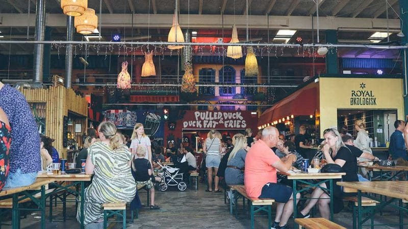 Aalborg Street Food