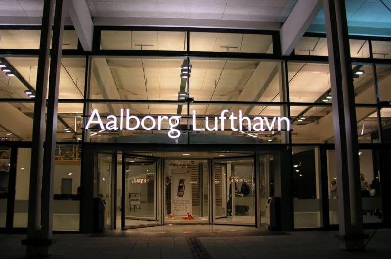 Base Aerea de Aalborg