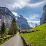 Los 20 pueblos más bonitos de Suiza