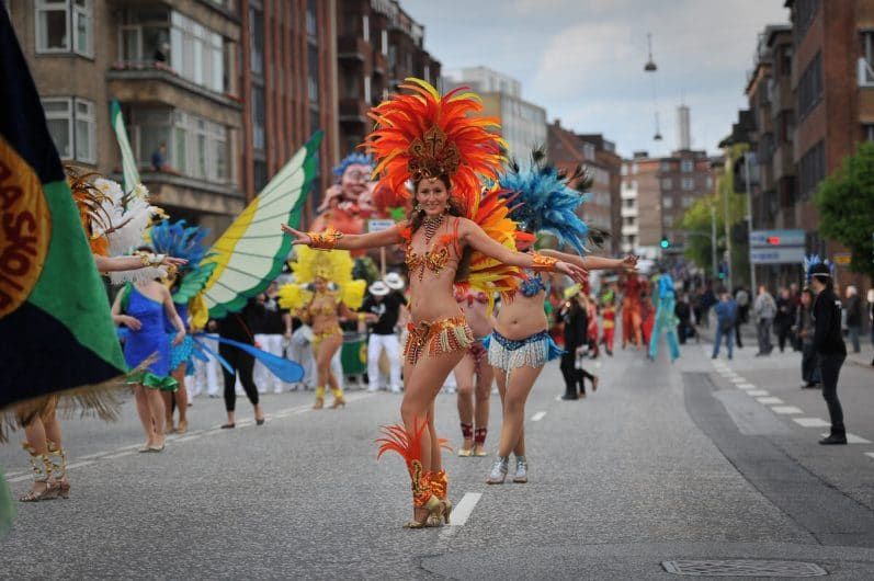 Carnaval Aalborg