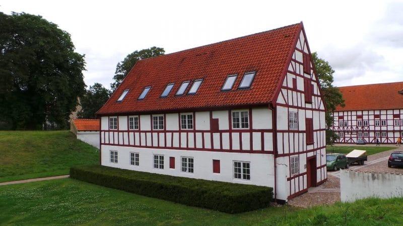 Castillo Aalborghus Slot