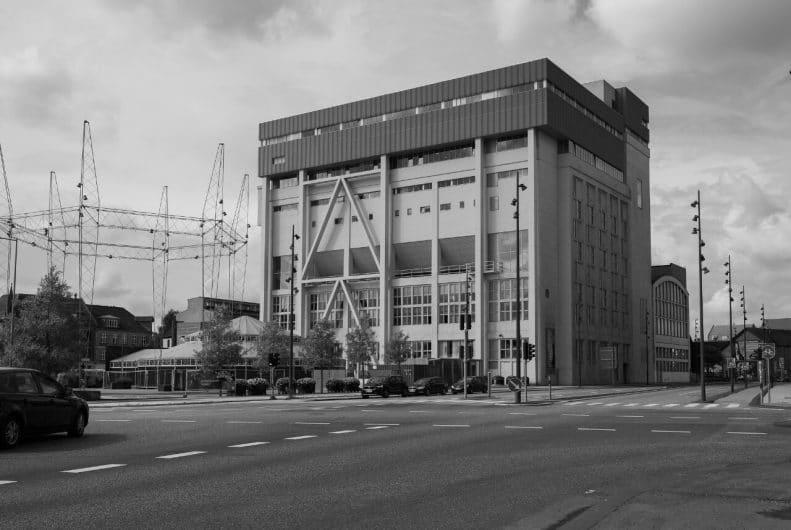 Centro Cultural Nordkraft Aalborg