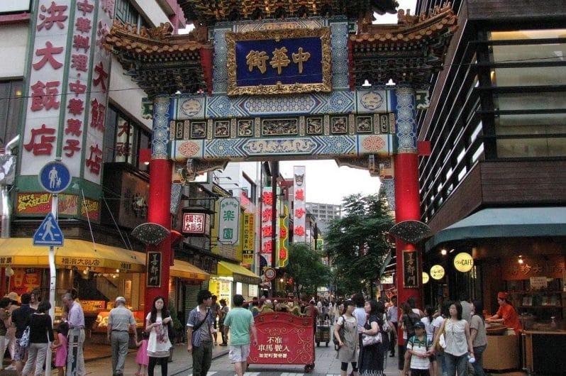 Chinatown yakarta