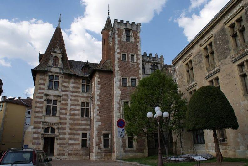 El Museo de Bellas Artes de Agen