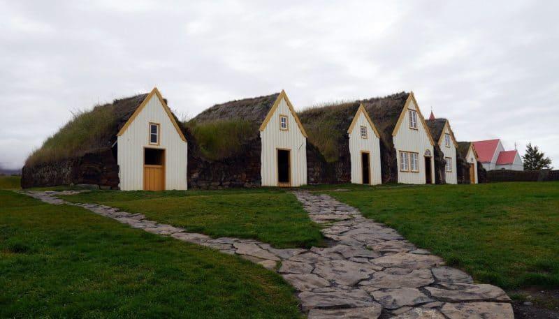 Granja Glaumbaer Akureyri