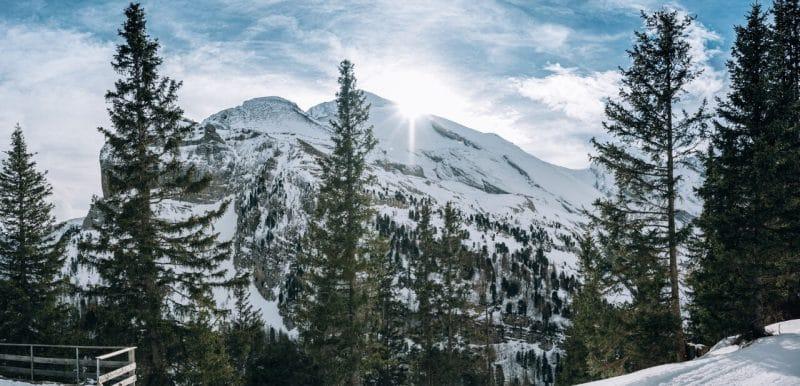 Monte Sunnbüel