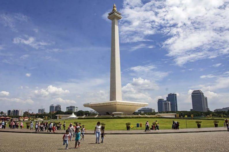 Monumento Nacional de Indonesia