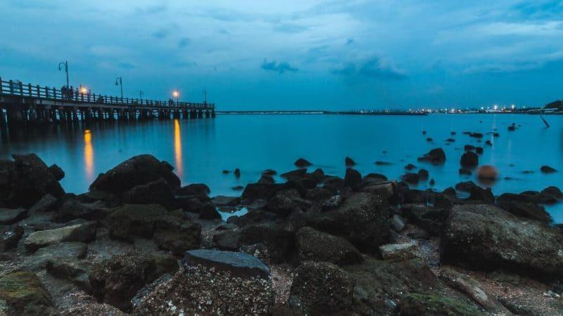 Playa Ancol Yakarta