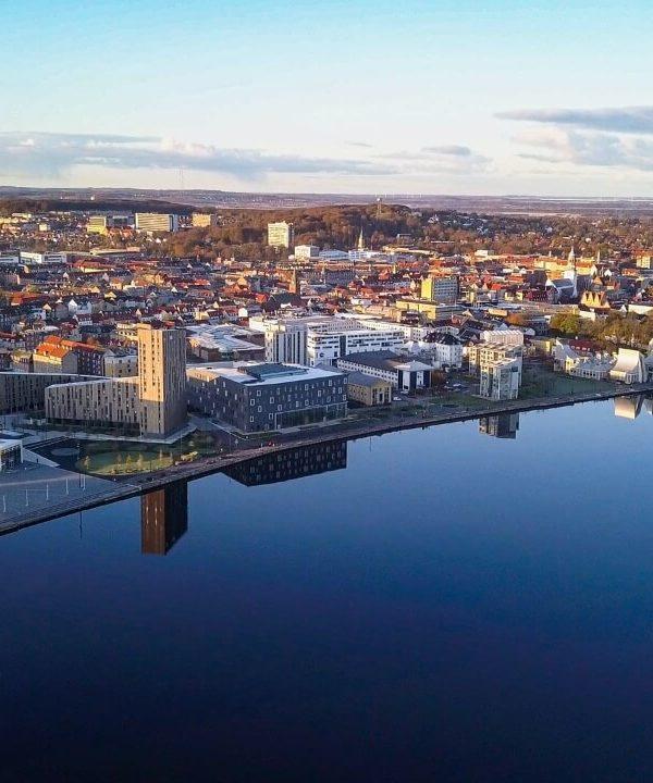 Que visitar en Aalborg