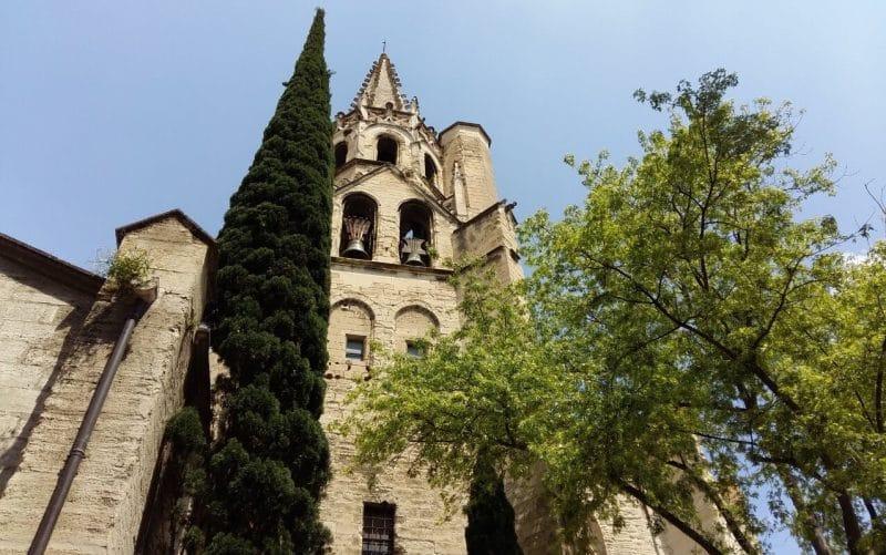Saint Pierre avignon