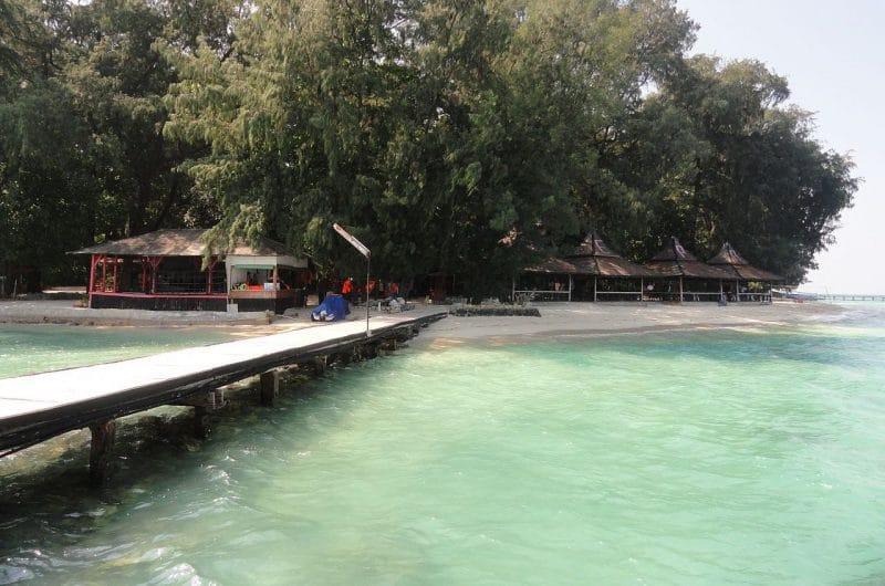 Thousand Islands en Yakarta