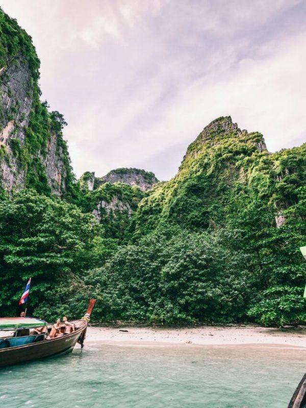 Viajar por Tailandia barato