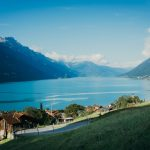 Brienz, el pintoresco pueblo del Cantón de Berna en Suiza
