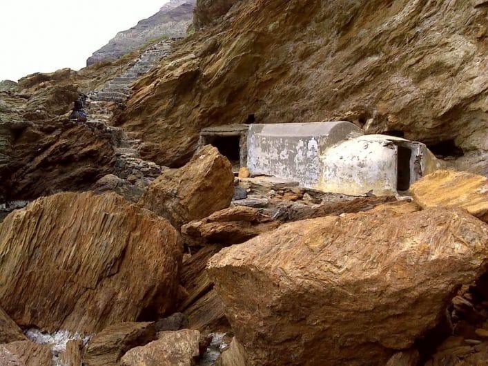 Baños Termales de Plaka Megalochori