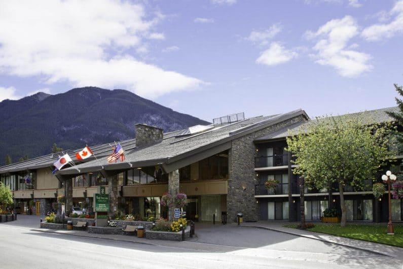Banff Park Lodge Resort Hotel & Conference Centre