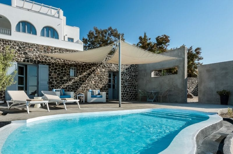 Christou Estate & Villas Pyrgos