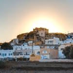 Que ver en Akrotiri, el yacimiento arqueológico de Santorini