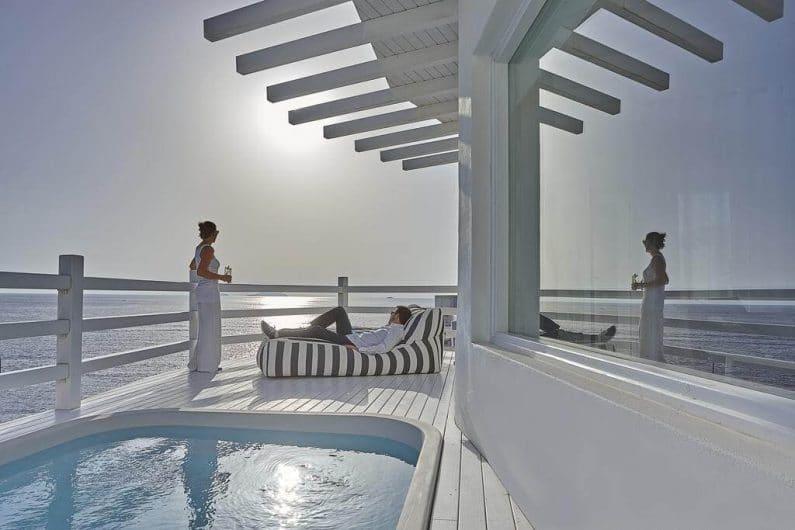 Greece Notos Therme & Spa en Vlychada