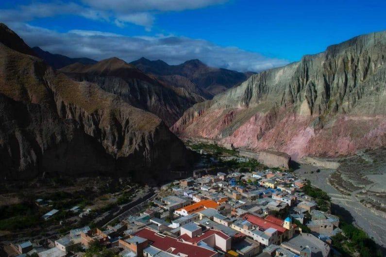 Iruya pueblos más bonitos de Argentina