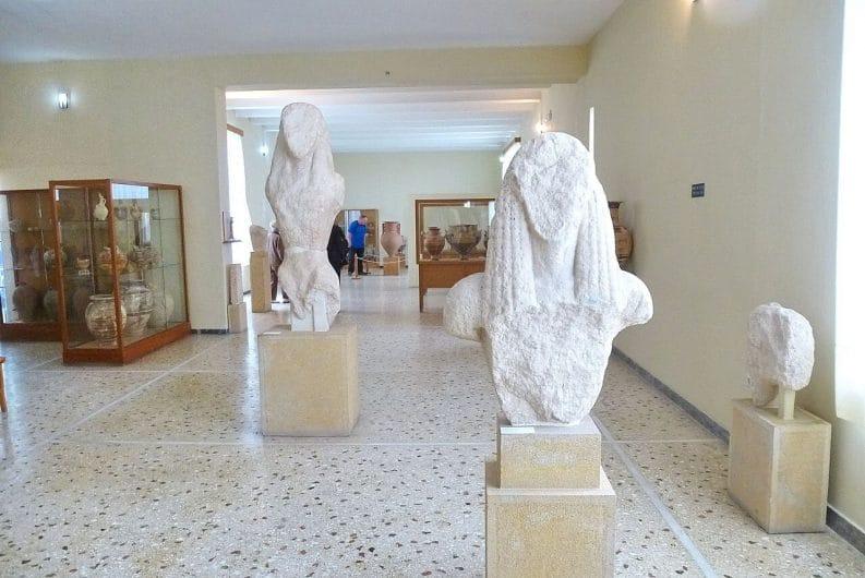 Museo Arqueológico de Thera