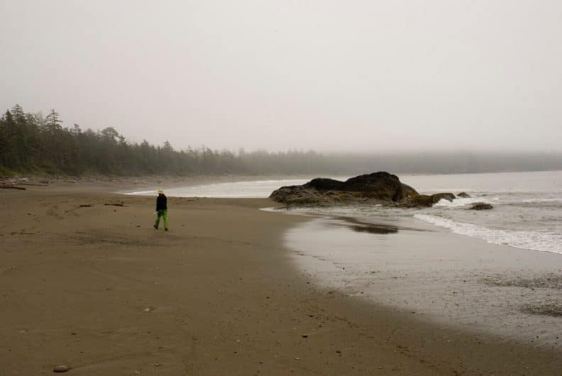 Playa Keeha Bamfield