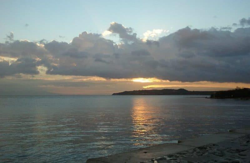 Playa Paralia Thermis