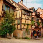 Los 10 pueblos más bonitos de Francia