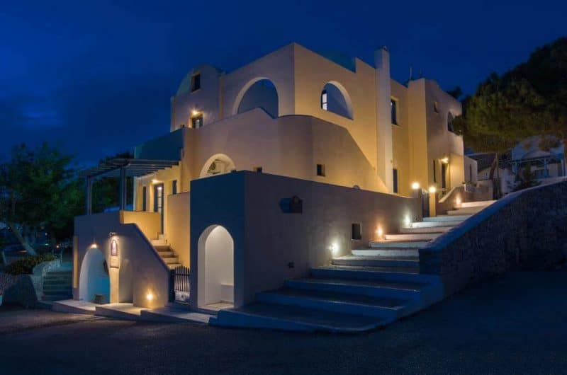 Villa Cultural de Pyrgos