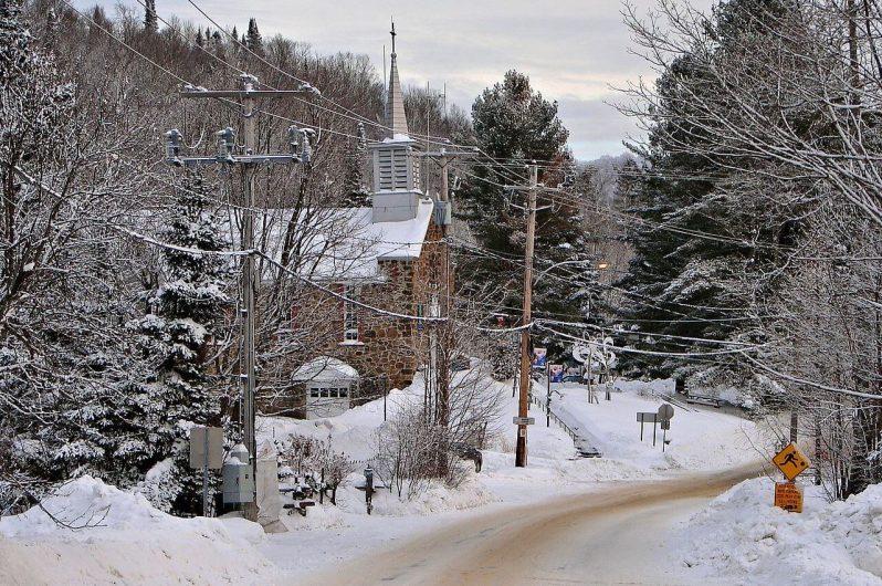 Val-des-Lacs Canadá