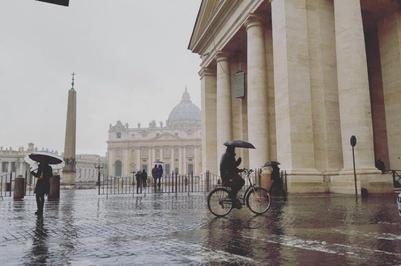 Consejos Clima en Roma
