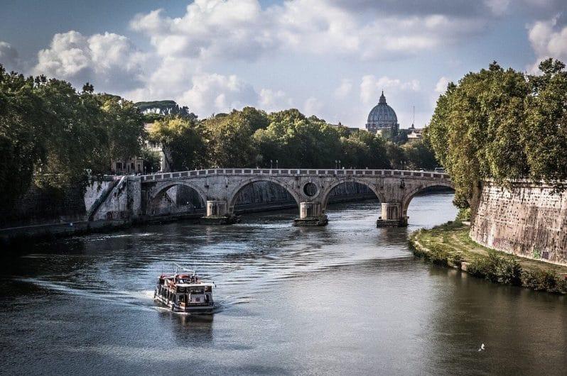 Tours en Roma