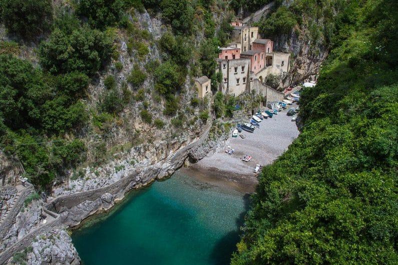 Furore - Que ver en Italia