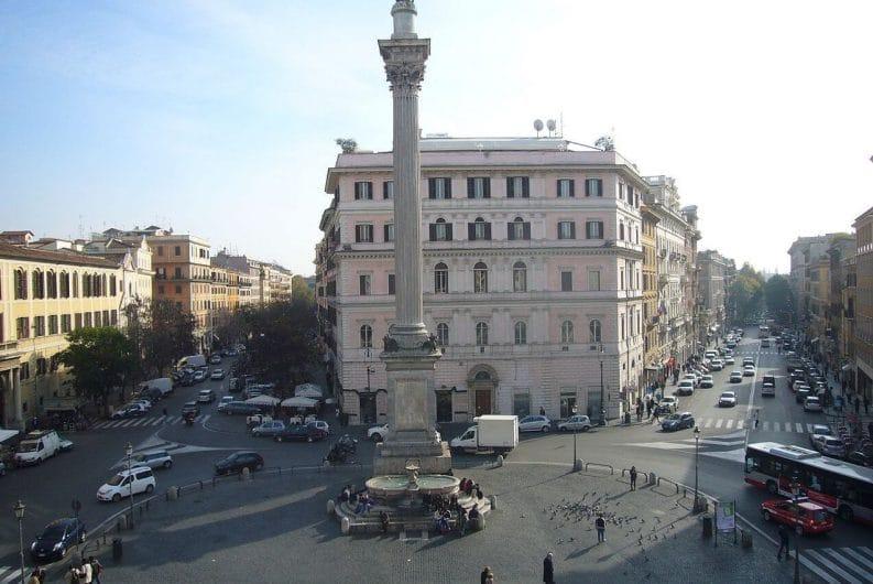 Esquilino Roma