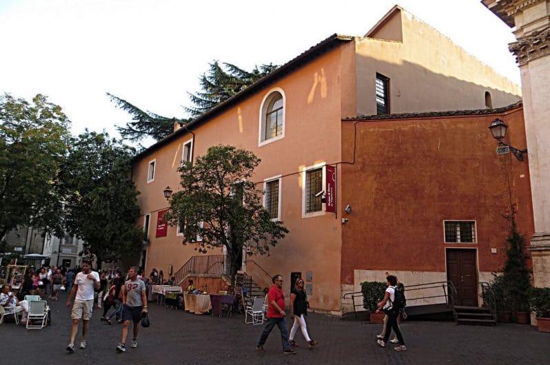 Museo di Roma en Trastevere
