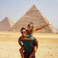 Foto del perfil de Nico y Lau - Vida de Viajes